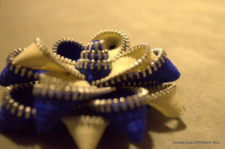 Mom's Zipper Pins