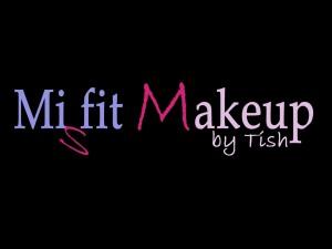 Misfit Makeup Logo #2